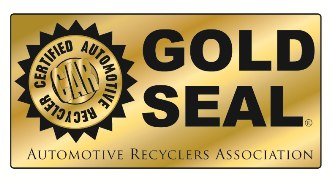 CAR Gold Seal Automotive Recyclers Assocaition