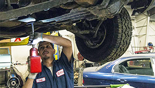 Stadium Auto Parts - Preferred Auto Repairs
